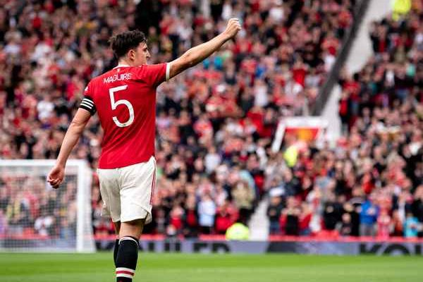 Maguire promises play 110% of the opener home games for fans