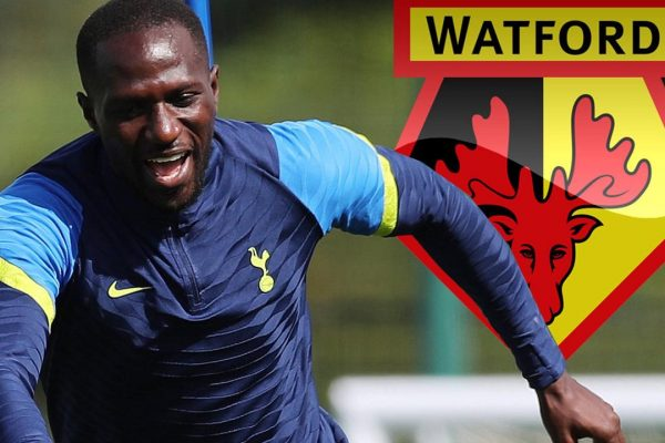 Watford are in talks with Spurs to bring