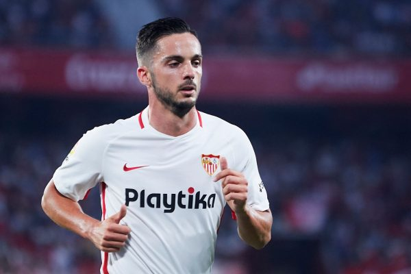 Paris Saint-Germain midfielder Pablo Sarabia has the opportunity to return to his former club Sevilla. Before the summer transfer window closes.